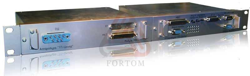 Блок контроля и измерений параметров трансформаторных подстанций БКТП-12Ц