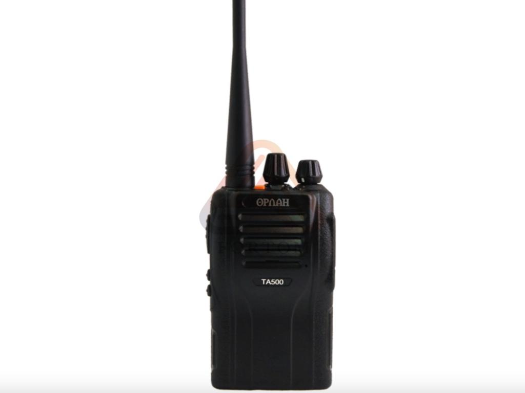 Портативная радиостанция ОРЛАН TA500ALT