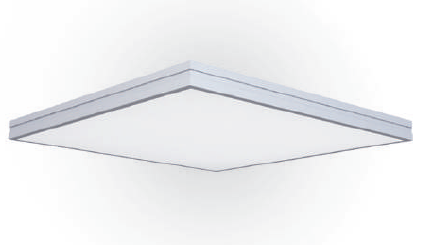 Светодиодный светильник OZON LED SL 66 407A-609ВNW,CW (P2,O) IP54 - OZON LED SL 66 609B NW,CW (P2,O) IP54