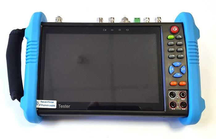 Тестовый монитор AVT IPTEST 9800 ALL+
