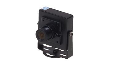Миниатюрная камера видеонаблюдения RVi-C100 (2.5 мм)
