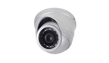 Антивандальная камера видеонаблюдения RVi-C311M (2.5)  с ИК-подсветкой