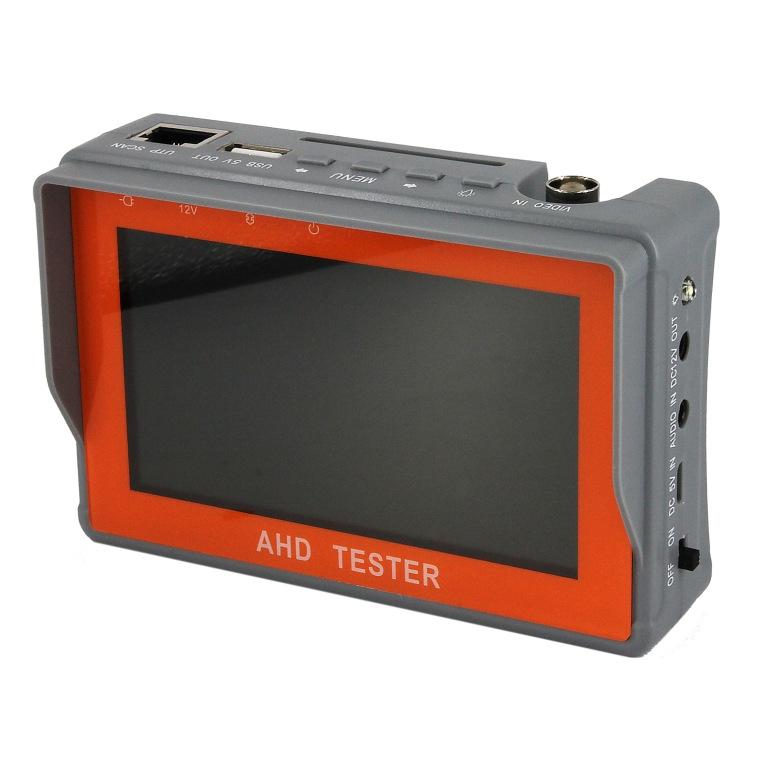 Тестер для видеонаблюдения AVT Test IV7S