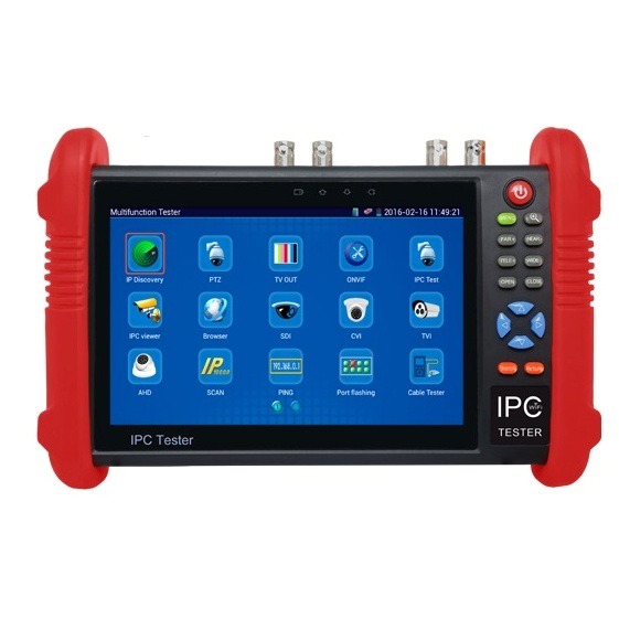 Сервисный монитор AVT IPC-9800ADH Plus