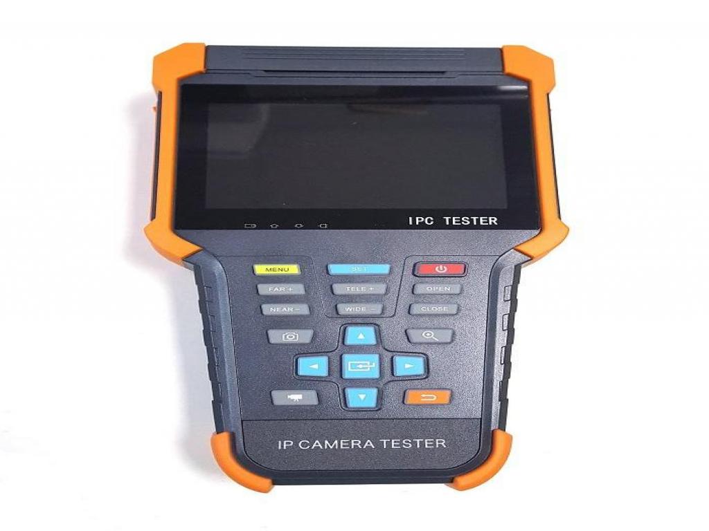 Мультиформатный видеотестер AVT IPTEST 4300CTA