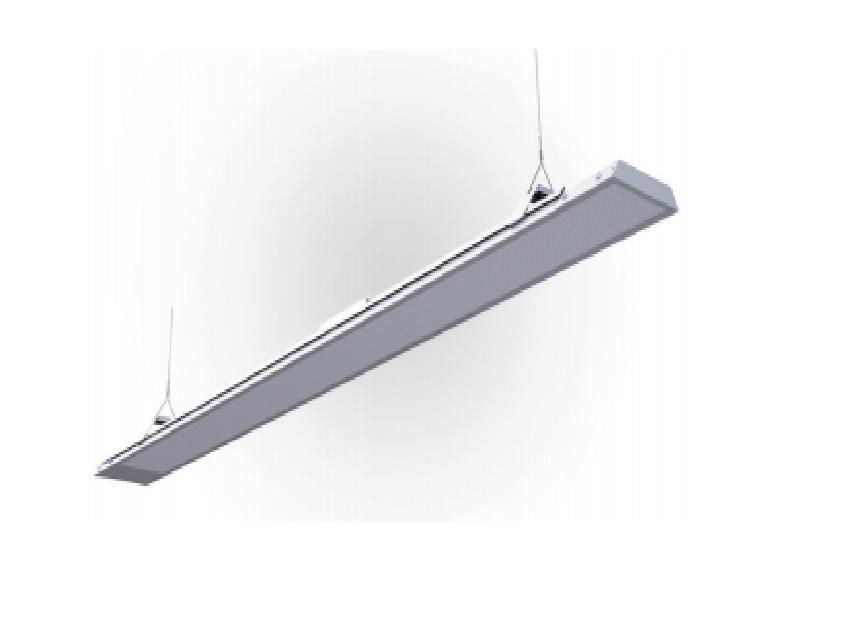 Светодиодный светильник OFLED LINE (L,N) 30-85 NW,CW (P2,O) - OFLED LINE (L,N) 65 NW,CW (P2,O)